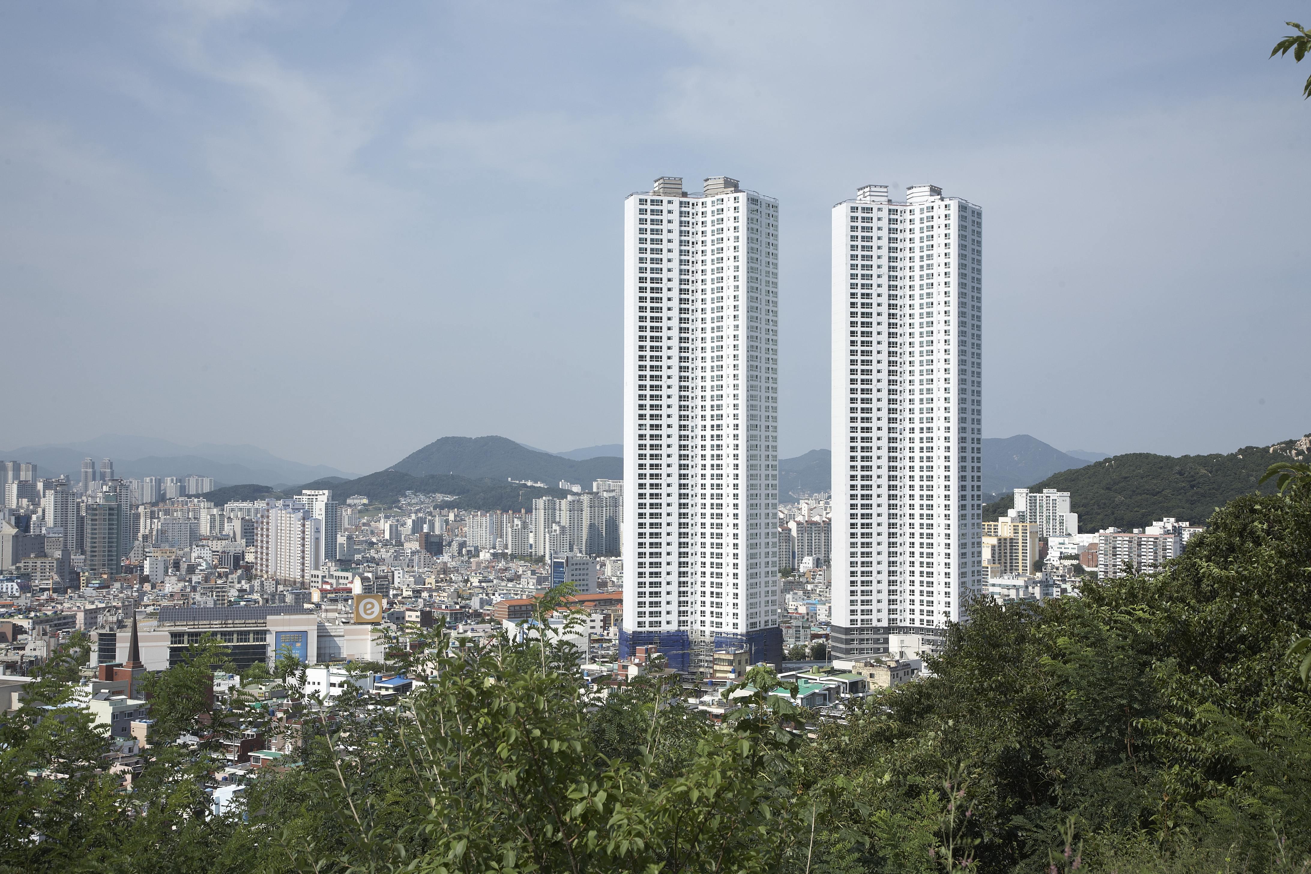 연산동 경동메르빌 (2013.12)
