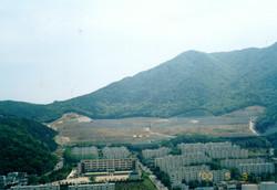 만덕 3지구 택지조성사업 (1995.12)