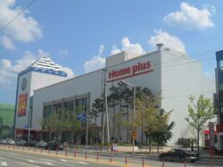 원주 홈플러스 (2012.7)