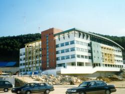 동명대학교 산학협력관 (1999.12)