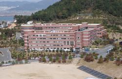 신라대학교 자연관 (1992.2)
