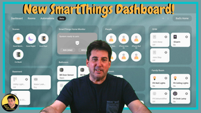 Samsung SmartThings Beta Web Portal Now Available!