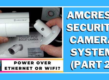 DIY Home Security Surveillance System - Part 2