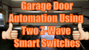 How Automate your Garage Door | A helpful illustrated guide