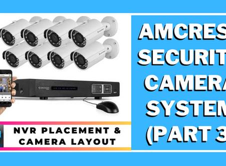 DIY Home Security Surveillance System - Part 3