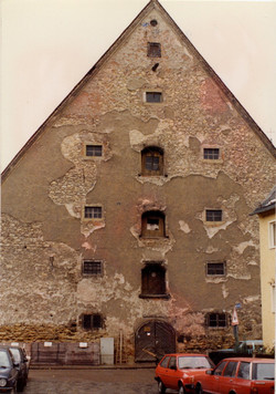ehemaliges Lagerhaus