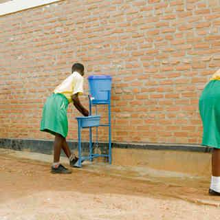 Hygiene in der Schule