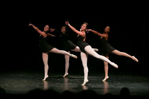 University of Kentucky Dance Showcase 2017