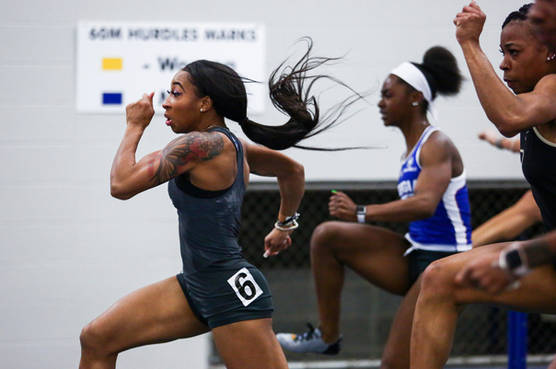 University of Kentucky Track and Field 2019