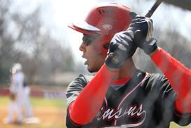 duPont Manual High School Baseball 2016