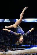 University of Kentucky Gymnastics 2020