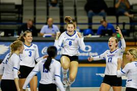 University of Kentucky Volleyball 2019