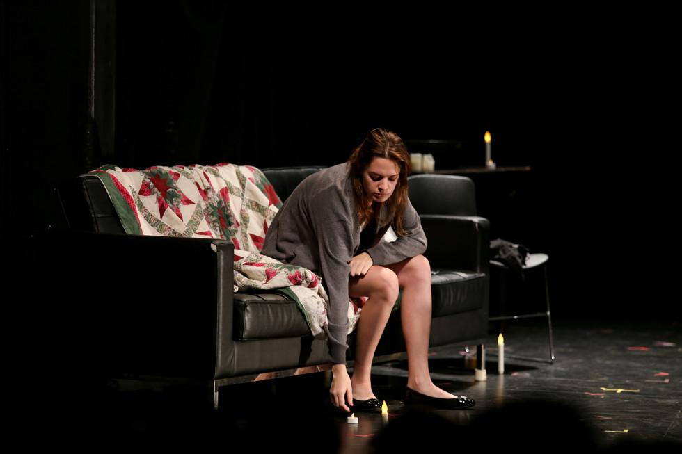 University of Kentucky One Act Play Festival 2017