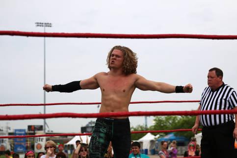 Ohio Valley Wrestling