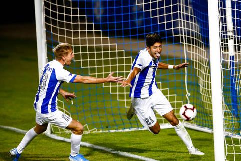 University of Kentucky Men's Soccer 2019