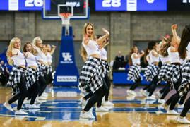 University of Kentucky Dance 2019