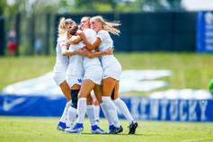 University of Kentucky Women's Soccer 2019