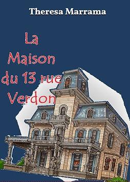 Cover of La Maison du 13.JPG
