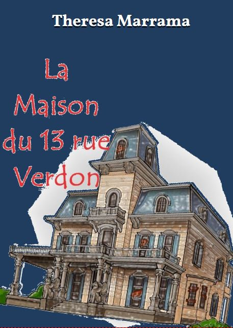 La maison du 13 rue Verdon - Audio book Digital Download