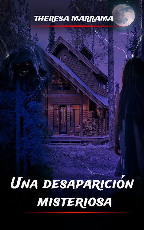 Una desaparición misteriosa - Spanish Reader - Level 1/2 (intermediate-low)