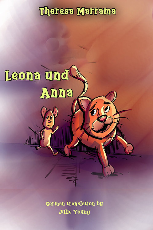 Leona und Anna - Class Set of 30 Readers (Novice-Low)