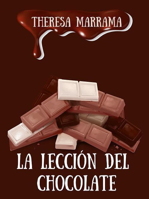 La lección del chocolate