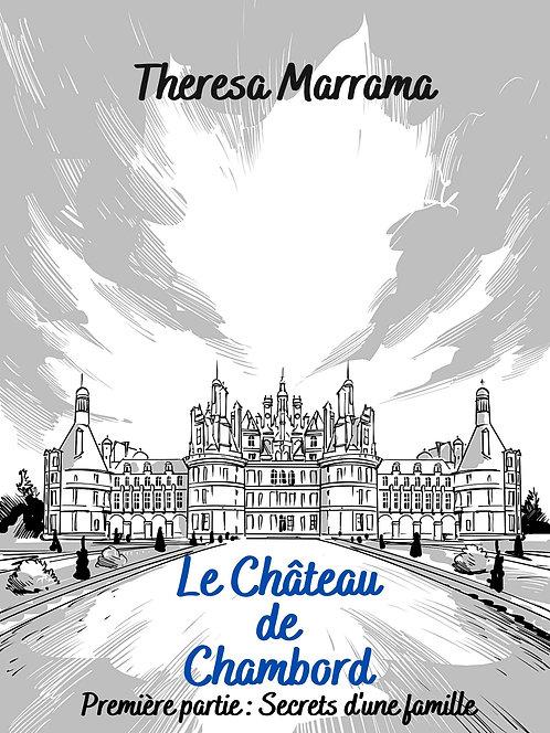 Le Chateau de Chambord - Audio Book Digital Download
