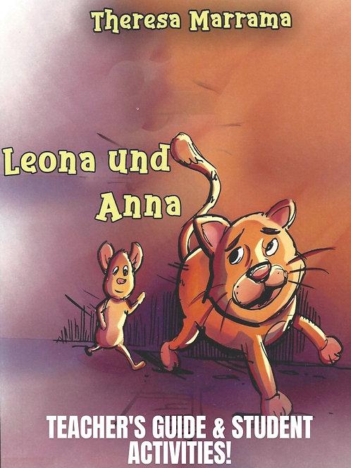 Leona und Anna - Teacher's Guide & Student activities