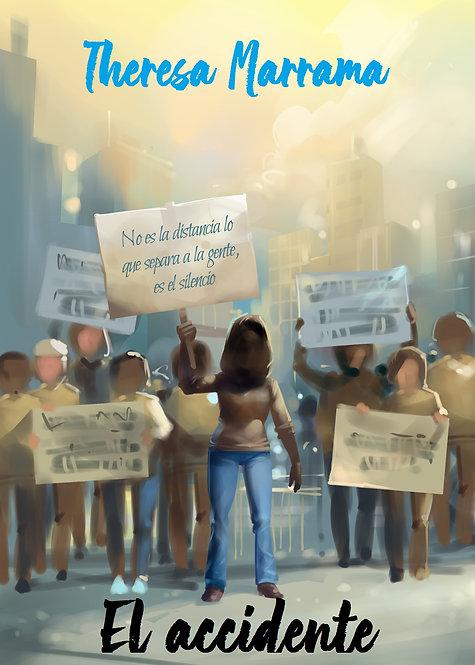 El accidente - Audiobook Digital Download