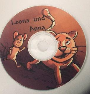Leona und Anna - Audio Book Download