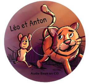 Léo et Anton -  Audio Book Download