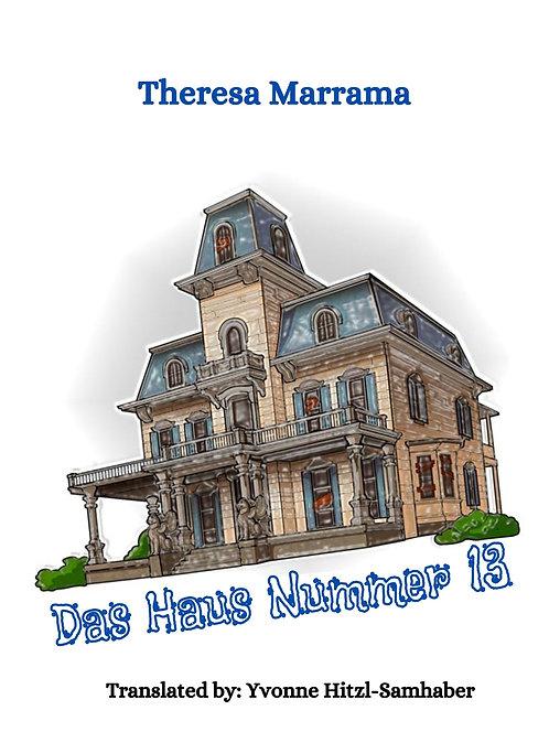 Das Hause Nummer 13 - Audio Book Digital Download
