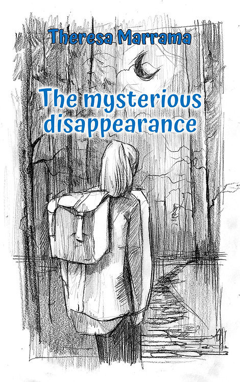 The mysterious disappearance - English Reader