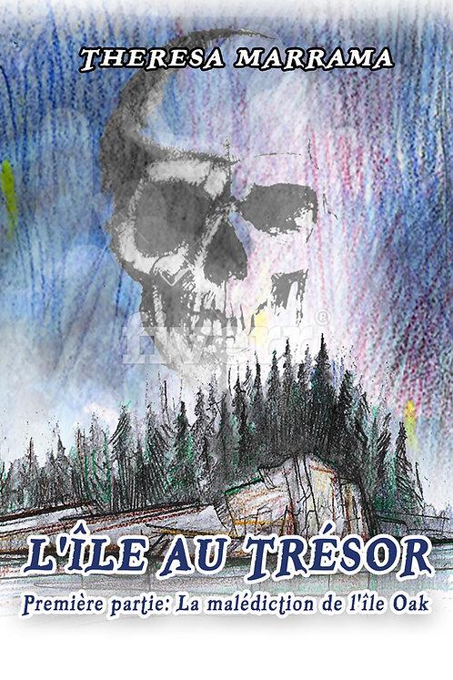 L'île au trésor: Première partie: La malédiction de l'île  - Audio Book Digital