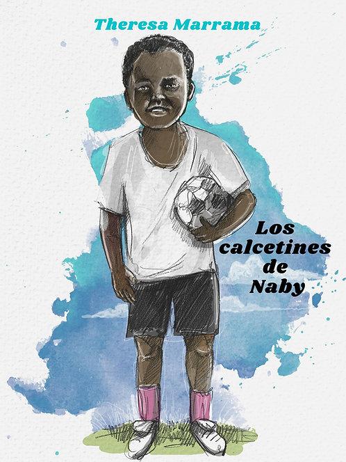 Los calcetines de Naby