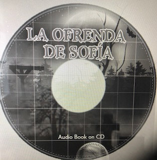 La Ofrenda de Sofía -  Audio Book Download