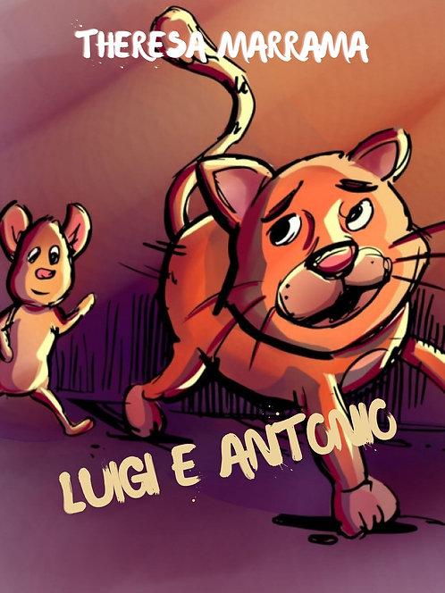 Luigi e Antonio - Italian Reader