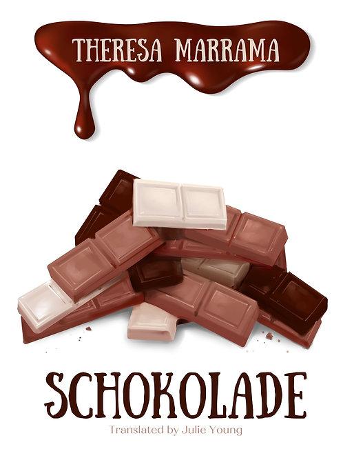 Schokolade - Audio Book Digital Download