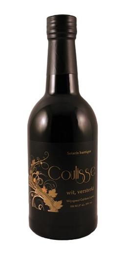 Coulisse versterkte wijnen