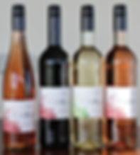 Coulisse wijnen - Wijngoed Gelders Laren