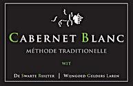 De Swarte Ruijter Cabernet Blanc Méthode Traditionelle