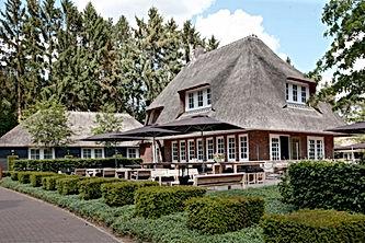 Restaurant Hotel Grand Café De Swarte Ruijter
