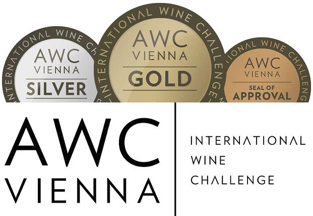 AWC Vienna medailles 2016