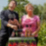 Gerwin Sanders & Paula Sanders-Linthorst, Restaurant Twenty2