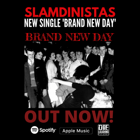 OUT NOW!