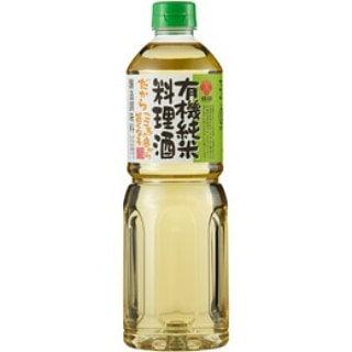 Bio cooking sake 1L organic Morita有機料理酒