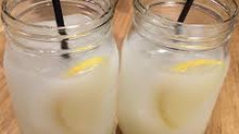 Calpis cool summer drink