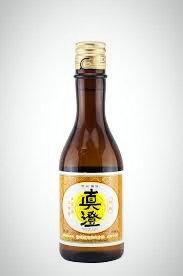 Tokusen Honjozo Sake Masumi 300ml