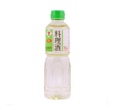Ryorishu Cooking sake 500ml Morita 盛田料理酒
