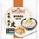 Thumbnail: Gyoza  Wrappers, Happy belly 38sht 300g